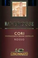 Cori Rosso Raverosse 2005