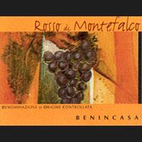 Rosso di Montefalco 2002