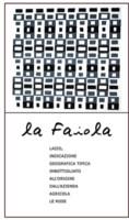 La Faiola Bianco 2012