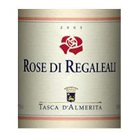 Rose di Regaleali 2003
