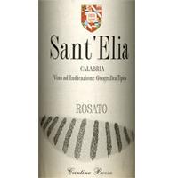 Sant'Elia Rosato 2005