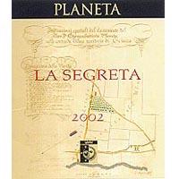 La Segreta Bianco 2002