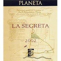 La Segreta Rosso 2002