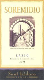 Soremidio 2001