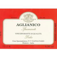 Aglianico Spumante 2001