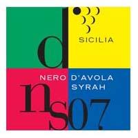 Nero d'Avola / Syrah 2007