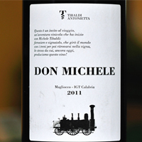 Don Michele 2011