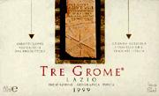 Tre Grome 1999