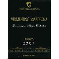 Vermentino di Sardegna 2005