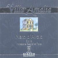 Villa Amalia Nero d'Avola 2001
