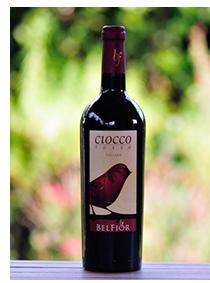 Ciocco Rosso 2011
