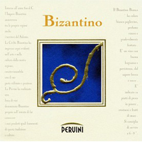 Bizantino Bianco 2003