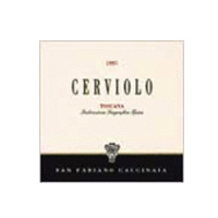 Cerviolo Rosso 1996