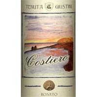 Costièro Rosato 2005