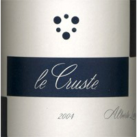 Le Cruste Rosso 2004