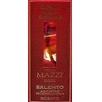 Vigna Mazzì Rosato 2002