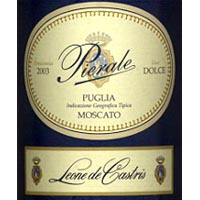 Pierale Dolce 2003