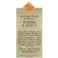 Podere Il Bosco 1996