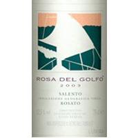 Rosa del Golfo Rosato 2003