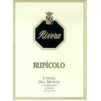 Castel del Monte Rosso Rupicolo 1999