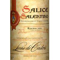 Salice Salentino Riserva 2001