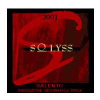 Solyss 2001