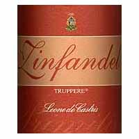 Zinfandel Truppere 2000