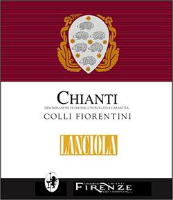 Chianti Colli Fiorentini 2014