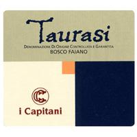 Taurasi Bosco Faiano 2003