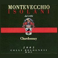 Colli Bolognesi Chardonnay 2003