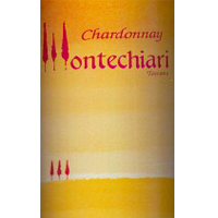 Montechiari Chardonnay 2001