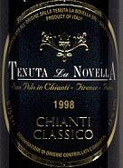 Chianti Classico 1998