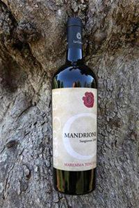 Il Mandrione 2008