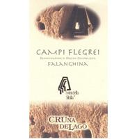 Campi Flegrei Falanghina Cruna del Lago 2003