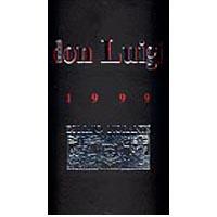 Molise Don Luigi 1999