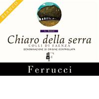 Colli di Faenza Chiaro della Serra 2004