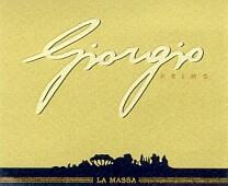 Chianti Classico Giorgio Primo 1995