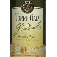 Sannio Fiano Gradualis 2002