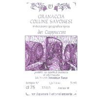Granaccia delle Colline Savonesi dei Cappuccini 1998
