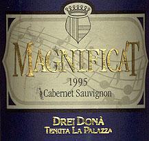 Magnificat 1995
