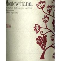 Montevetrano 1996