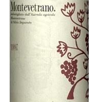 Montevetrano 1997
