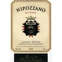 Chianti Rufina Nipozzano Riserva 2006