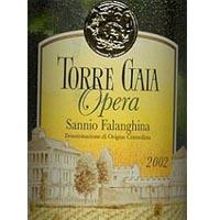 Sannio Falanghina Opera 2002