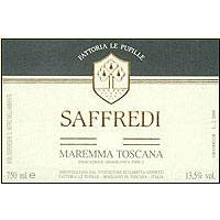 Saffredi 2001