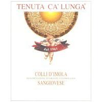 Colli d'Imola Sangiovese 2001