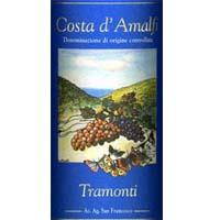 Costa d'Amalfi Tramonti Bianco 2006