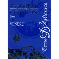 Taburno Falanghina Venere 2006
