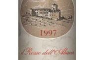 Il Rosso dell'Abazia 1997
