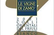 C.O.F. Bianco Zamò Bianco 2001